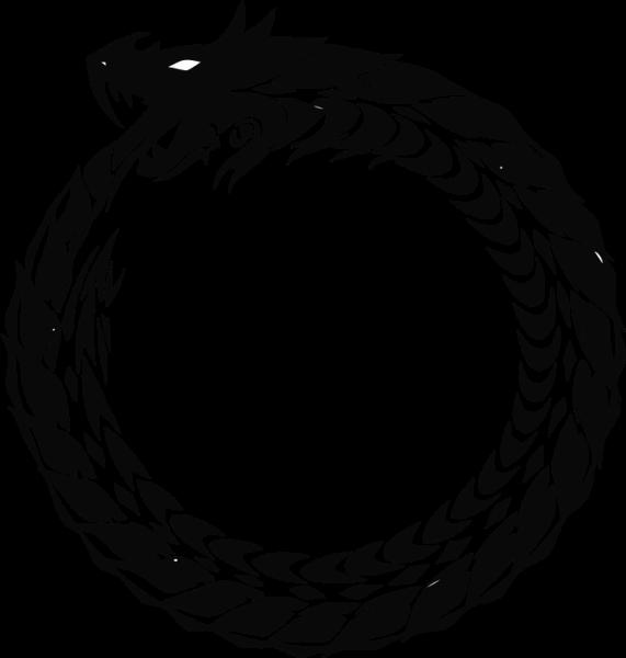 Le serpent, symbole de Loki